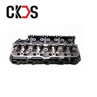 Quality FUSO 32A01-01010 S4S Engine Cylinder Head for sale