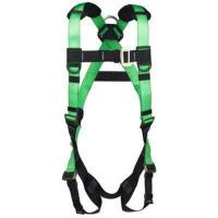 China Polyester Safety Harness Belt , Body Harness Belt For Building Construction on sale