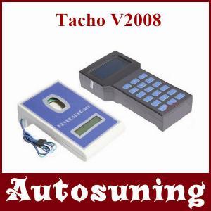 Quality Universal Tacho Programmer v2008 Tacho pro V2008 odometer correction for sale
