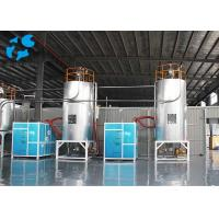 Quality 1200 Kg / H High Efficiency Dryer , Drying Room Dehumidifier SGS Approved for sale