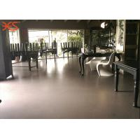 Green Self Levelling Compound , Flow Automaticly Garage Floor Self