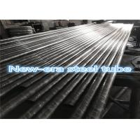 Quality Grade A C D  Electric Resistance Welded Steel Pipe Steel Boiler Superheater Tubes for sale