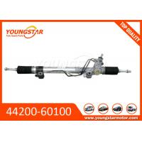 Quality Toyota Land Cruiser 44200-60100 Steering Gear Automobile Engine Parts for sale