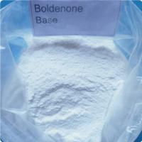 Quality Healthy Weight Loss Boldenone Steroid Boldenone Base 846-48-0 for sale