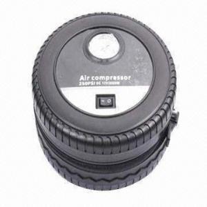 Quality 12V Air Compressor, Lightweight, Made of ABS for sale