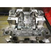Quality PP + T40 Injection Parts Mold For Automotive Housing Part / Auto Lighting System for sale