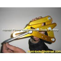 Quality Heavy Duty Wire Rope Puller Ratchet Tightener Wire Grip for sale