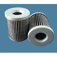 Quality Machinery Fiberglass Oil Filter Element For Hydraulic Oil Field ISO Passed for sale