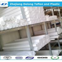 China 300mm 600mm 900mm 1000mm ptfe  bar stock on sale