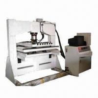 Quality Hydraulic Recombining System/Machine with Hologram Image for sale