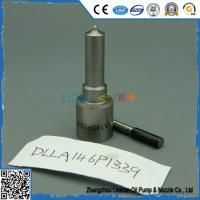 Quality Nozzle for fuel injector DLLA146P1339,Common Rail  DLLA 146P 1339 Diesel Engine Injection for sale