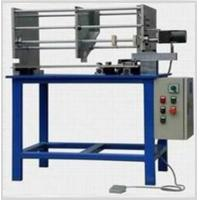 Buy TL-127 Automatic stamping machine for heating element or tubular heater or electric heater at wholesale prices