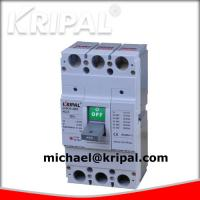 Quality The circuit breaker for making and breaking power (MCCB) for sale
