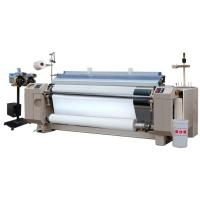 Quality SD408-150CM DOUBLE NOZZLE ELECTRIC FEEDER WATER JET LOOM MACHINERY OF CAM SHEDDING for sale