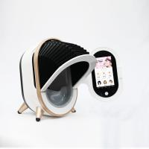 Quality UV PL Skin Analysis Machine Include Ipad Screen Magic Mirror for sale