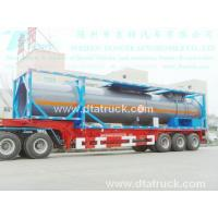 Quality Tank Container /Portable tank for sale