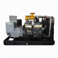Quality Generator Set for Deutz, with Leroy Somer Alternator and 1,500rpm Speed for sale