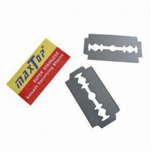 Quality Double-edge Razor Blades for sale