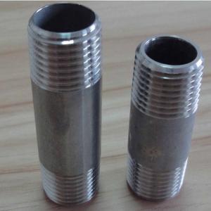 Quality ASTM A403M WP347H 6