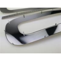 Quality Long Dimensions Automotive Stamping Dies Bright Stainless Steel Automobile Panels for sale