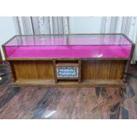 Quality wooden display for sale