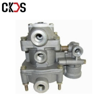 Quality 9730025210 Trailer Control Valve For Volvo Iveco for sale