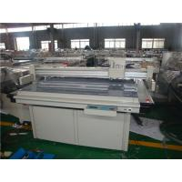 DCZ70 Flatbed uv digital printing machines for Corrugated paper