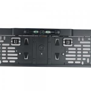 Quality 12V High Definition License Plate Frame Backup Camera 4pcs CE for sale