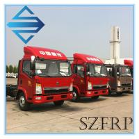 Quality Fiberglass Truck Body Kits For Sale for sale