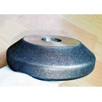 China 8 Inch Disc Grinding Wheel Cbn Abrasive Wheels Cubic Boron Nitride Material on sale