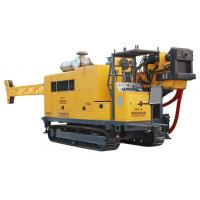 Quality HCR-8 Core Drill Rig Full Hydraulic Drilling Rig With 7200Nm Torque , 264KW/2200rpm for sale