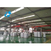 Quality 3000 L Industrial Desiccant Dehumidifier Two Molecular Sieve Low Dew Point for sale