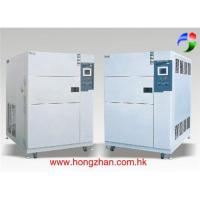 Quality Thermal shock test chamber for sale