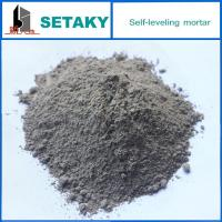Quality self-leveling compounds/self-leveling cement for sale