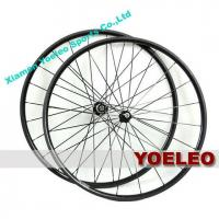 Quality Cycle Wheels/Carbon Cycle Wheels Clincher 20mm/Stiff for sale