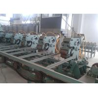 Quality Seamless Low Carbon Steel Tube Piercing Mill for sale