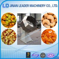 Quality Commercial snack puffing flavor and fragrance food processor machinery for sale