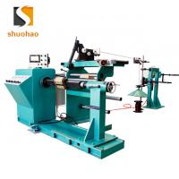Quality automatic coil winding machine for sale