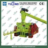 Quality China exporter Straw biomass briquette machine for sale