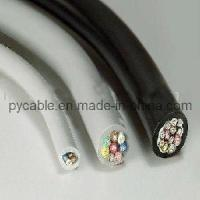 Quality PVC Insulated Multi-Core Control Cable for sale