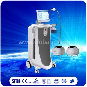 Buy cheap Ultrasonic Liposuction Cavitation HIFU Machine For Body Shaping AC100V - 240V from wholesalers