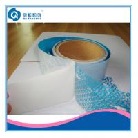 Quality Single Sided Tamper Evident Tape For Carton / Box Security Packing for sale
