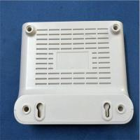 Quality Precise Medical Plastic Injection Molding Router Cover QS Approval for sale