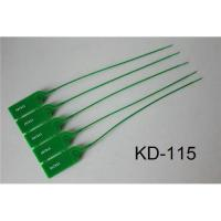 Quality KD-115 Plastic Container Seals for sale