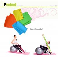 Buy cheap Yoga toning bands from wholesalers