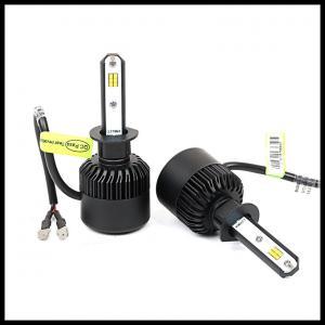 Quality N2 Seoul CSP LED Headlight Conversion kit H1 H3 H4 H7 H8 H9 H11 905 9006 5202 Car Auto Headlamp Head fog light bulb for sale