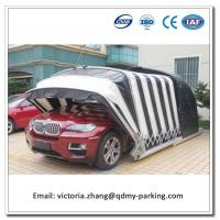 Quality Anti-snow Portable Folding Car Shelter /Car Shelter Cover India/Car Shelters for Sale Manufacturers for sale