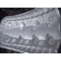 China aluminum casting rotational mold,playground part mold, climbing mould on sale