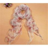 Buy cheap 2011 fashion Silk Scarves For Women from wholesalers