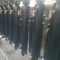 Quality Double Acting Double Ended Hydraulic Cylinder 150mm - 1200mm Length Available for sale